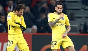 Português está entre os 30 jogadores mais bem pagos da liga francesa
