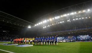 Quatro jogadores do FC Porto neste onze da Champions... pelos piores motivos