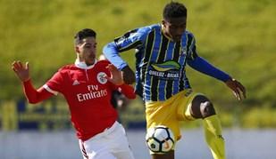 Real 'dizimou' Benfica B em 2.ª parte demolidora
