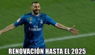 O que se passa? Ronaldo falha memes e Benzema é o alvo principal