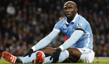 Mangala à espera de 'luz verde' da Premier League
