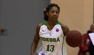 Márcia Costa reforça seleção feminina na qualificação para o Eurobasket de 2019