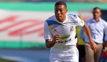 Real-V. Guimarães B, 1-3: Vitória resolvida na 1.ª parte