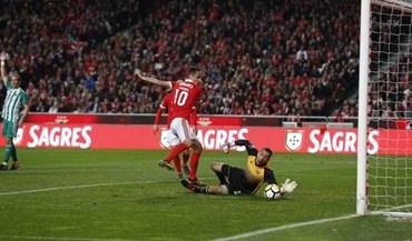 Benfica e Rio Ave 'ajudaram' inglês a transformar 10 euros em... 40 mil!