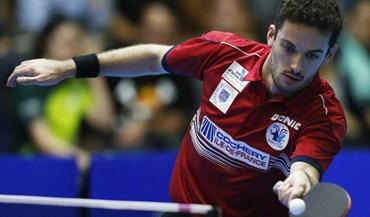 Marcos Freitas mantém 12.º lugar no ranking mundial