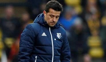 Marco Silva ainda à espera que o Watford pague o que deve