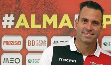 Artur Moraes está convocado