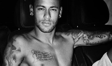 Agora é que não vão parar de falar de Neymar (e não é por causa do Real Madrid)