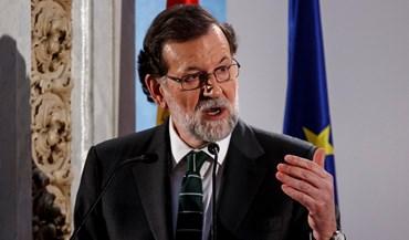 Rajoy escolheu o onze da seleção espanhola e Lopetegui gostou