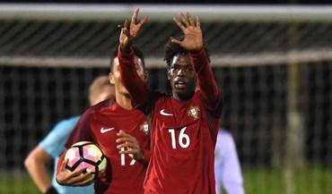 Seleção Nacional vence Alemanha e conquista torneio do Algarve