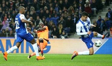 A crónica do FC Porto-Liverpool, 0-5: Cinco sombras mais negras