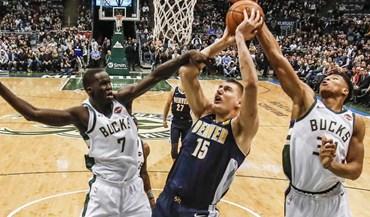 Nikola Jokic alcança o mais rápido triplo-duplo da história da NBA