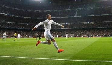 Real Madrid deu mesmo tudo frente ao PSG: saiba quantos quilómetros correu cada jogador