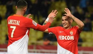 Rony Lopes marca na goleada do Monaco ao Dijon