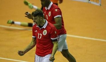 Benfica supera lanterna vermelha do campeonato