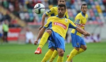 Sp. Braga B-Arouca, 1-3: Triunfo forasteiro com bis de Roberto