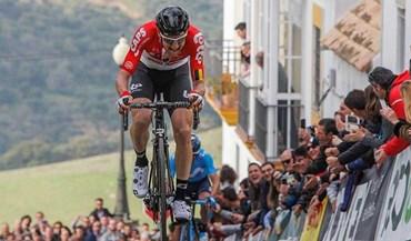 Volta à Andaluzia: Wellens ganha etapa e é o novo líder