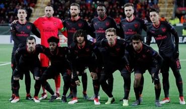 Arsenal renova patrocínio com a Emirates por mais 225 milhões de euros