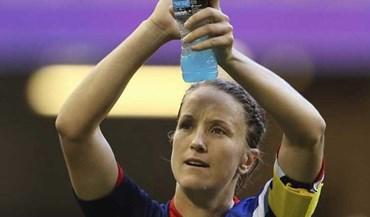 Casey Stoney orgulhosa por integrar a equipa técnica da seleção feminina inglesa