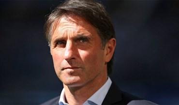 Bruno Labaddia substitui Martin Schmidt como treinador do Wolfsburgo