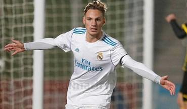 Jogador do Sporting entre os 10 prodígios da UEFA Youth League