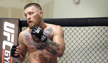 Dono do UFC confirma que McGregor vai perder título