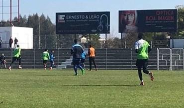 Moreirense prepara deslocação a Alvalade com vitória por 3-0 sobre o Freamunde
