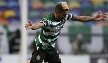 Rúben Ribeiro foi assobiado