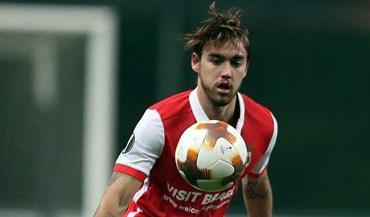 Los Angeles FC ainda espera por André Horta