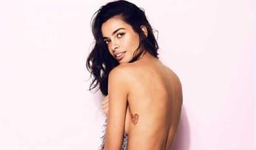 Mulher de Dani Alves passa das marcas (e não é às custas dele...)