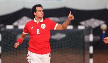 Benfica passa na Maia