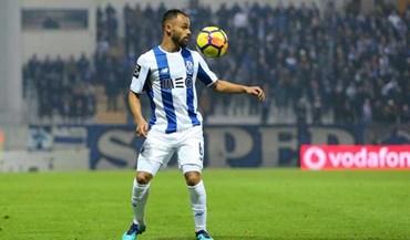 Empréstimo afasta Paulinho diante do Portimonense