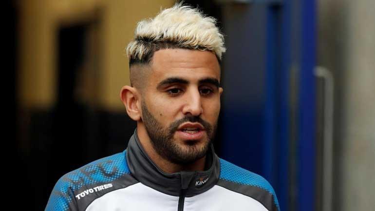 Mahrez anda desaparecido dos treinos: o que ficou de uma transferência falhada