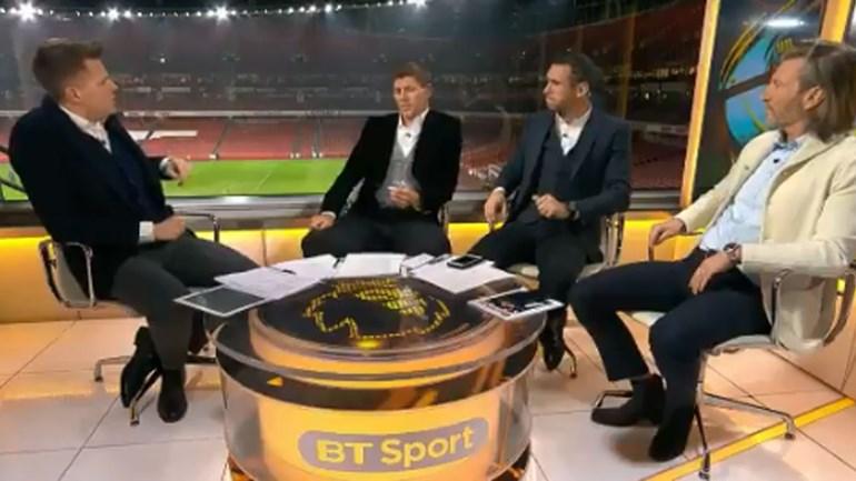 Gerrard diz que Guardiola não tem qualquer desculpa para só escolher seis suplentes
