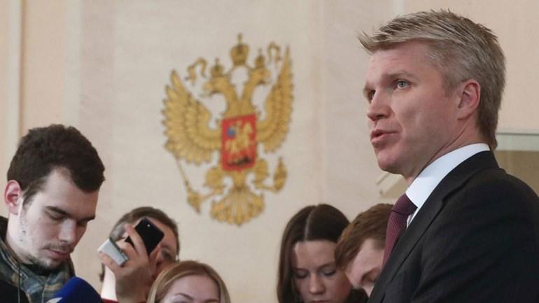 COI rejeita convidar atletas russos absolvidos por doping