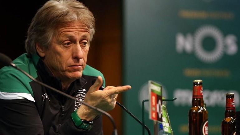Resultado final: Sporting-Feirense, 2-0