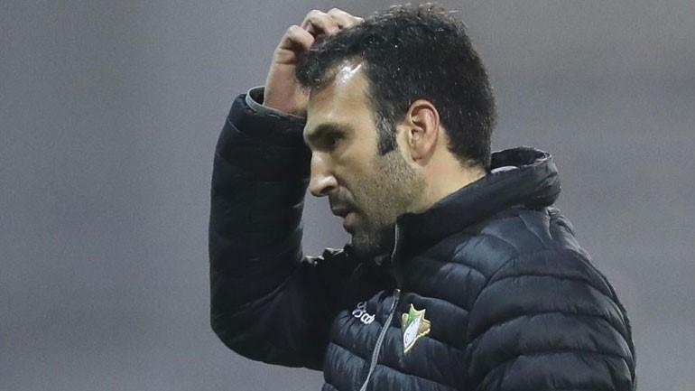 Estoril vence em casa do Moreirense com reviravolta no resultado