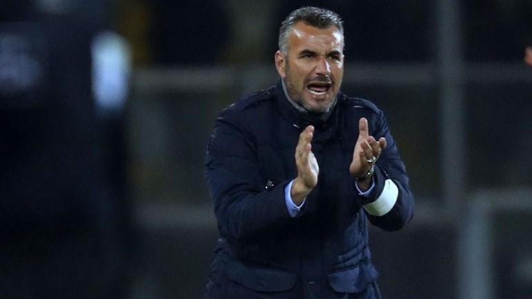 Sérgio Vieira abandona Moreirense — Oficial