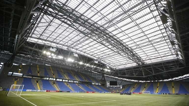 Sporting ganha vantagem de dois golos no Cazaquistão — Liga Europa