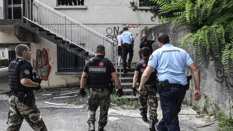 Encontrado corpo de lusodescendente desaparecida em França