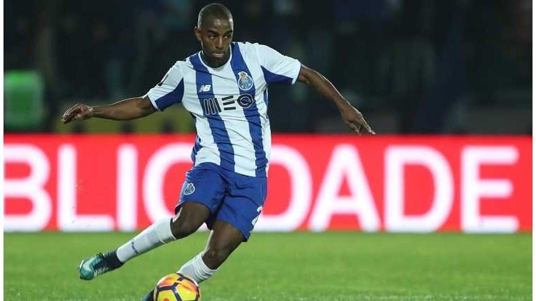 Regresso ao trabalho sem Ricardo — FC Porto