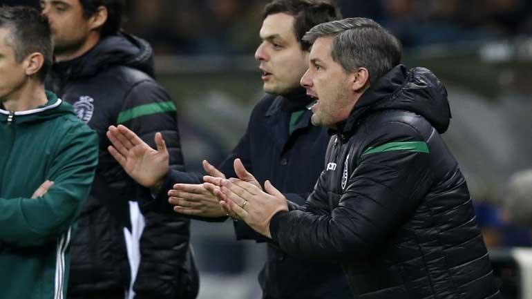 Bruno de Carvalho admite: