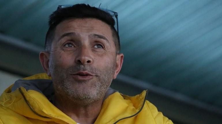 Vitor Catão:«A AF Porto nem sequer devia de aceitar a inscrição do Freamunde»