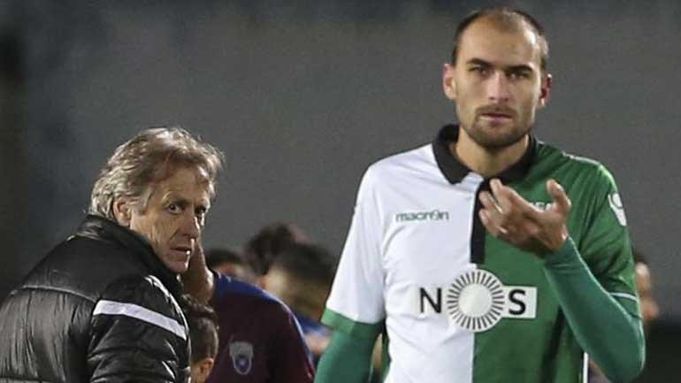 Rúben Neves e Iker Casillas não poupam o árbitro do Tondela-Sporting