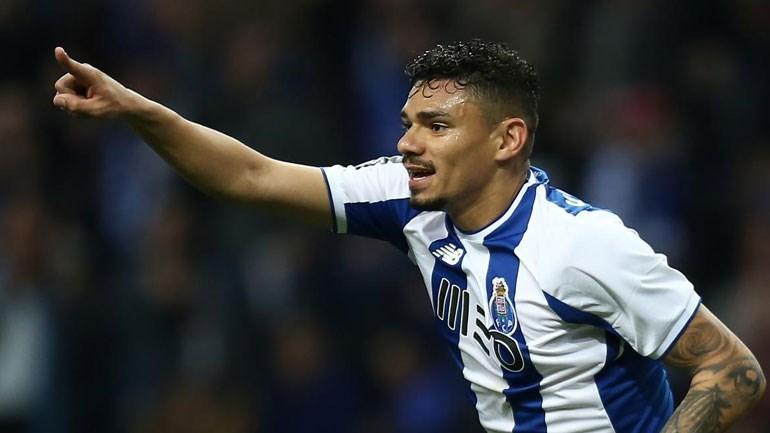 FC Porto vence por 5-0 o Rio Ave no Dragão