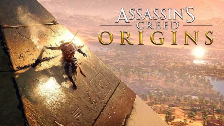 Atualização de Assassin's Creed Origins adiciona novos modos de jogo