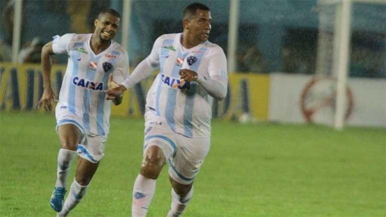 Walter (ex-FC Porto) regressou... neste estado