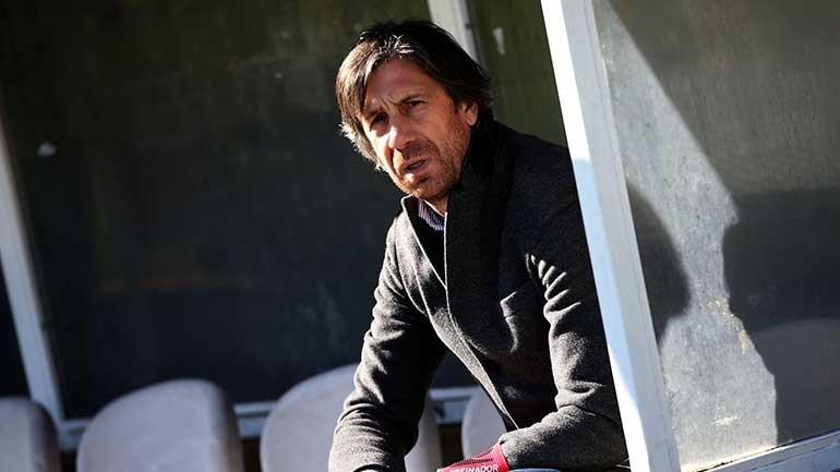 Paulo Alves já não é treinador do Gil Vicente