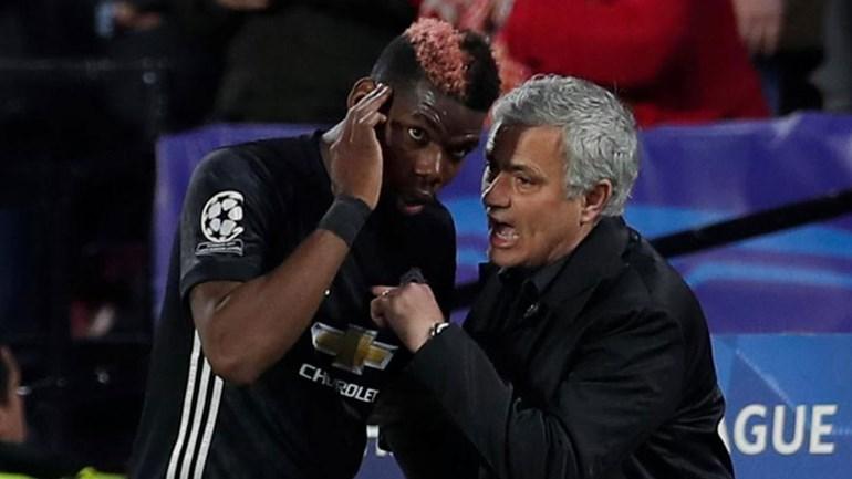 Pogba pretende deixar o Manchester United na próxima temporada