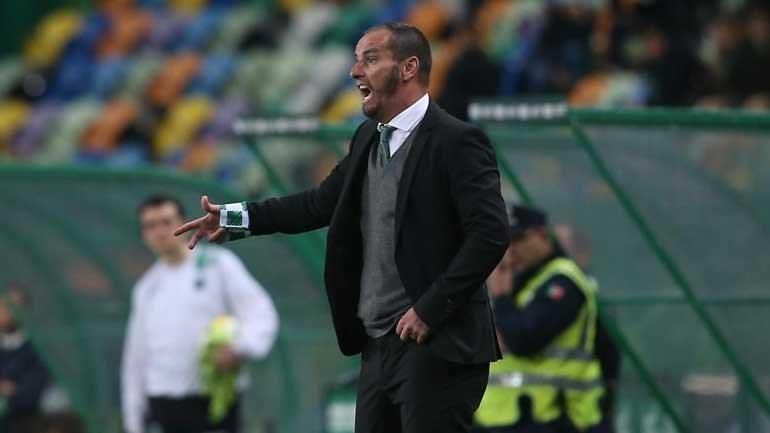 Sporting - Moreirense. Leões voltam a vencer na compensação (1-0)